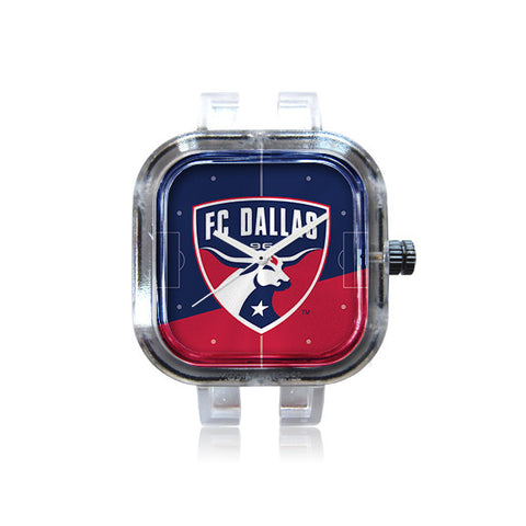 FC Dallas Watch