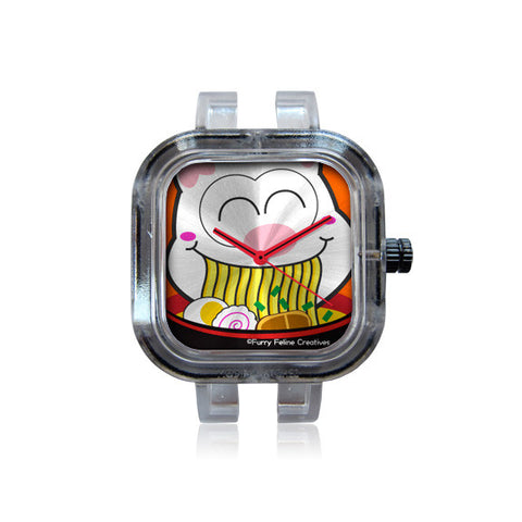 Purridge Ramen Delight Watch