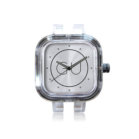GrayUrban Icon watch