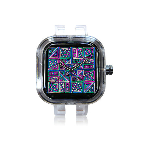 IsolLilja Labyrinth watch