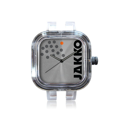 Jakko GreyLogo watch