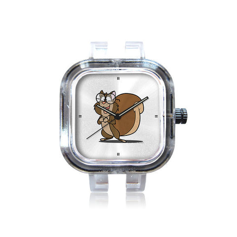 JeffBalkeStudios StanleyHappy watch