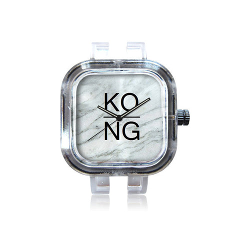 Kong Marble watch