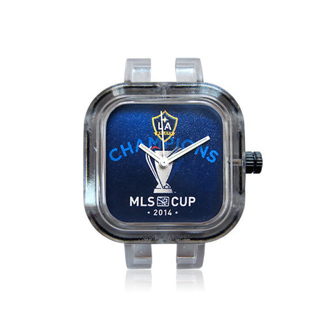 L.A. Galaxy MLS Cup 2014 Champions Watch
