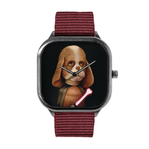 Darth Dog Watch