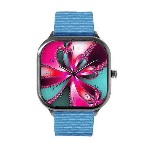 Forever Flowers Watch