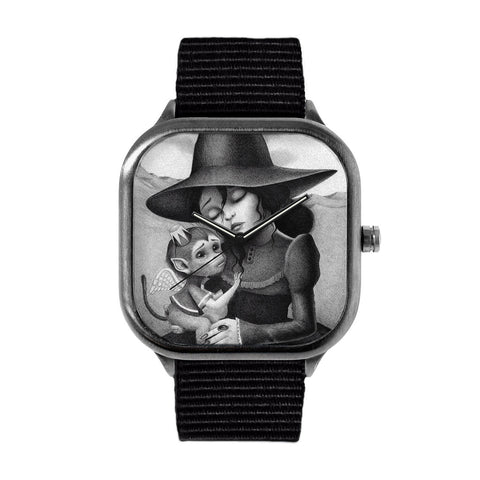 Lullaby for a Witch Watch