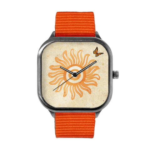 Sun Monarch Watch