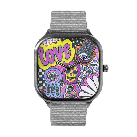 Ell Shu Love Watch