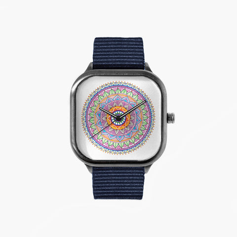 Colour Mandala Watch