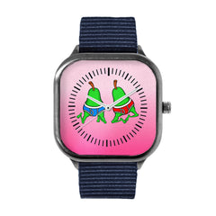 Happy Gay Pride Pears Watch