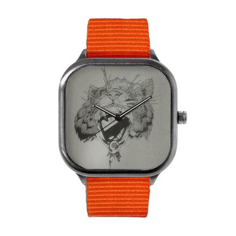 Tiger Blood Watch