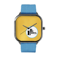 Be Limitless Watch