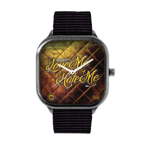 Gold Edition Watch