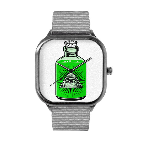 Pyramid Eye Watch