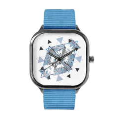 VanyNany Space Geometry Watch