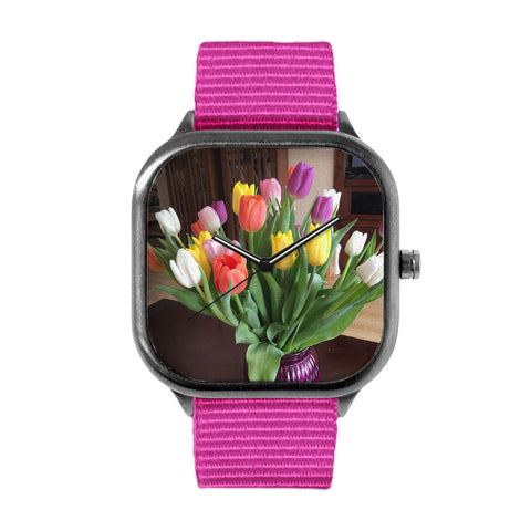 Tulips Watch