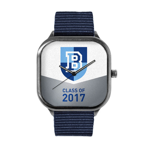 Class of 2017 B Watch