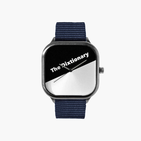 TheDixtionary Watch