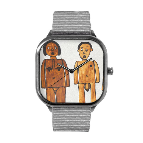 Body Love by Antonio Benjamin Watch