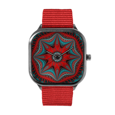 Crimson Aster Watch