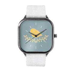 Gold Bird Watch