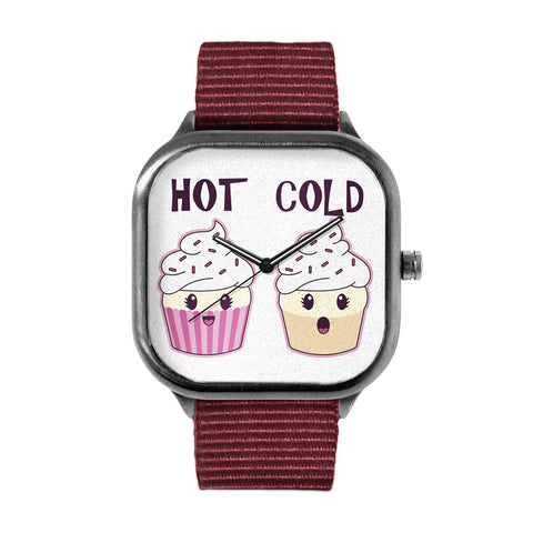 HotandCold Watch