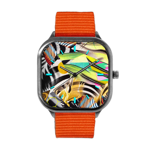 Tropicalia Jungle Watch