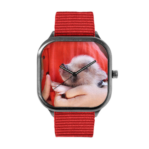 Egbert Touch Watch