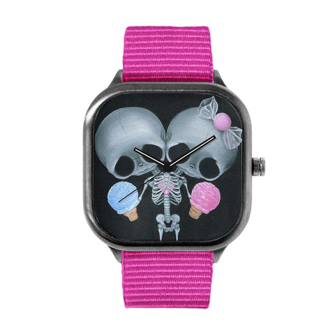 Sugar Twins Watch