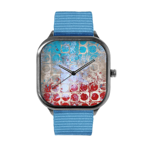 Fire and Ice Watch