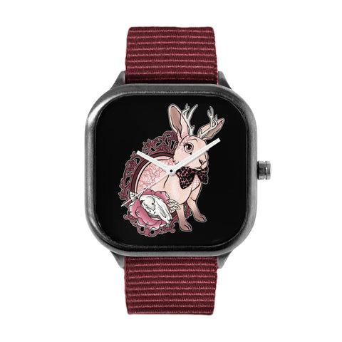 Jackalope Watch