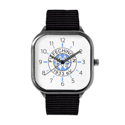 FVF White Watch