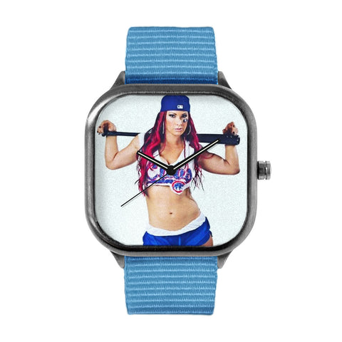 Chicago Cubs Girl 3 Watch