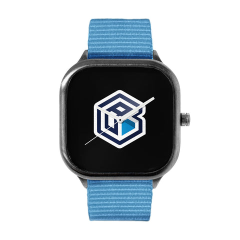 Ironide IG Alloy watch