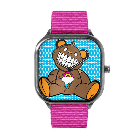 Grin and Bear Watch