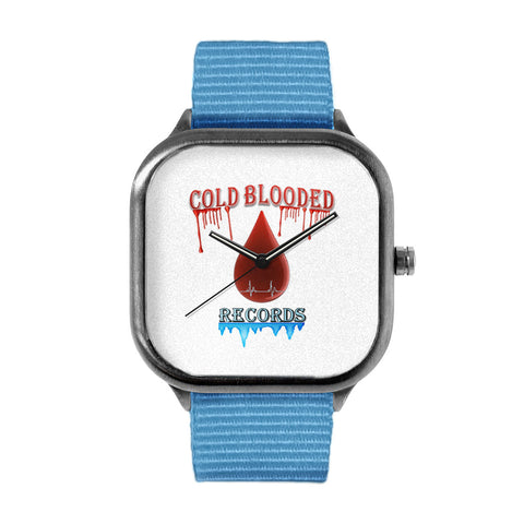 Cold Blooded Watch