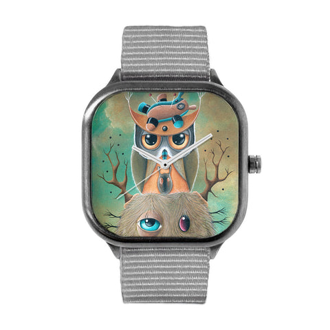 Totem Vaudou Watch