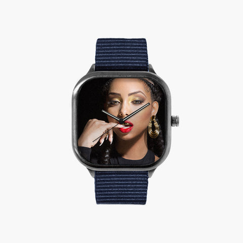 Mali Nicole Gold Watch