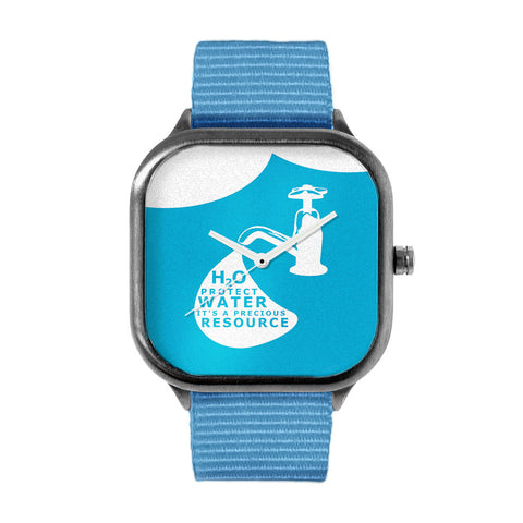 World Water Day Watch