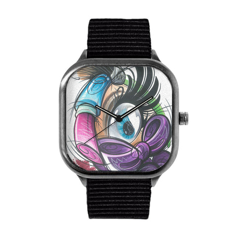 Eye of Vanity Watch