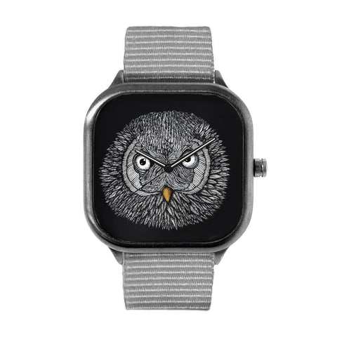Owl Watch