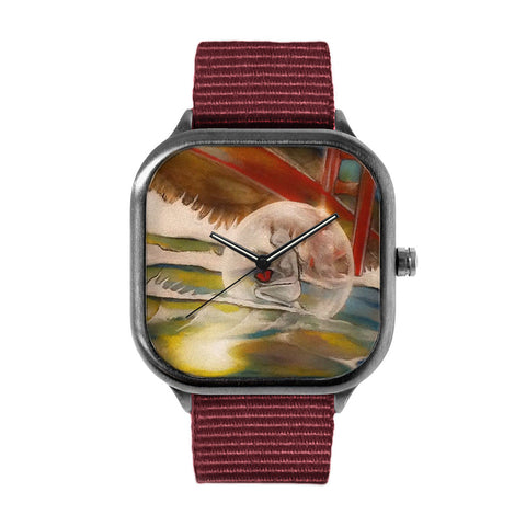 Symphony of Steel Watch