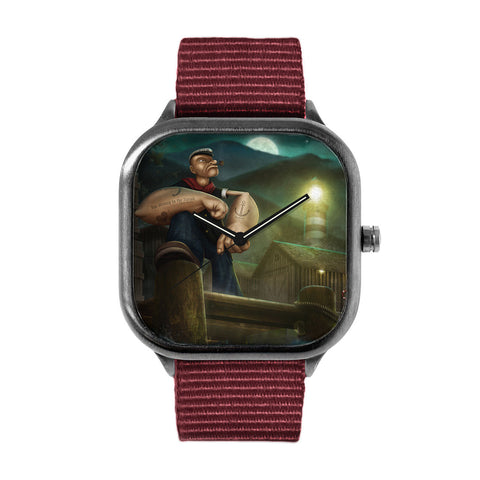 Popeye Watch
