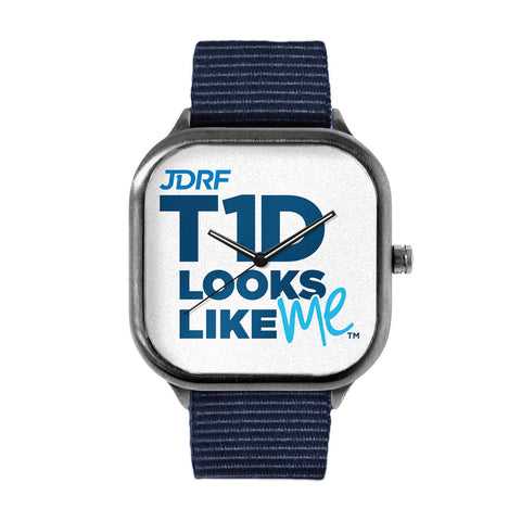 T1D Looks Like Me Watch
