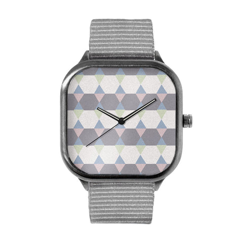 Hexagon My Mind Watch