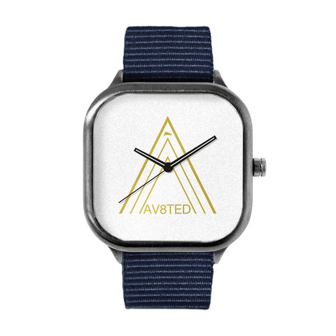 Gold Dust Watch