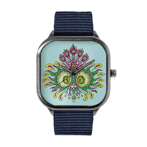 Omiwimo Watch