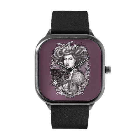 Imperatrix Mundi Watch