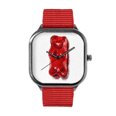 Gummy Bear Watch